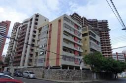 Apartamento com 3 dormitórios para alugar, 200 m² por R$ 1.100,00/mês - Aldeota - Fortalez
