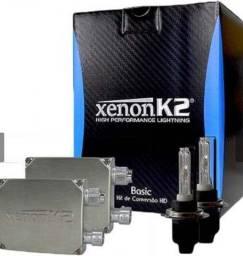 KIT XENON K2 ON 4300K<br>