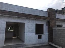 Casas de 2 quartos, em Belford Roxo - Xavantes- Fase de acabamento