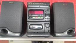 Vendo Som Aiwa - Sony - Lg