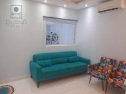 Casa com 2 quartos à venda, 144 m² por R$ 280.000 - Jardim Universitário - Cuiabá/MT