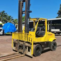 Empilhadeira Hyster 155 Fortis