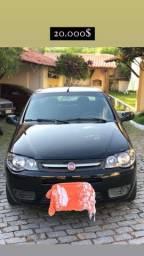 Fiat Siena 1.0 2012