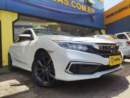 Civic 2020 Lx 2.0 Automático | Top De Linha | Estado de Zero ( Apenas 16 mil km)