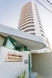 Apartamento em Capim Macio (78 m², 3/4 sendo 01 suíte, taxas inclusas)