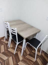 Mesa Ciplafe VIP com 4 cadeiras