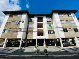 Apartamento para Locação em Belém, Marambaia, 2 dormitórios, 1 suíte, 2 banheiros, 1 vaga