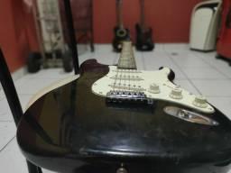 GUITARRA E CONTRA BAIXO!!