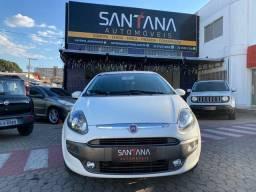 Fiat Punto Essence  SP 1.6 Flex Top de linha!!