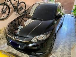 Honda HR-V EXL 1.8 2016