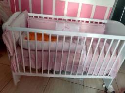 Quarto de bebê completo