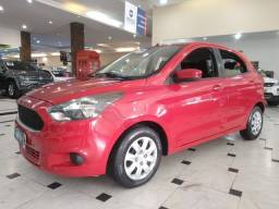 FORD KA 2015/2015 1.0 TI-VCT FLEX SE PLUS MANUAL
