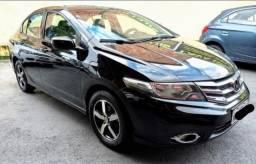 Honda City LX 2011