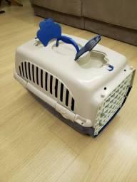 Caixa de transporte Plast Pet - tam. 3