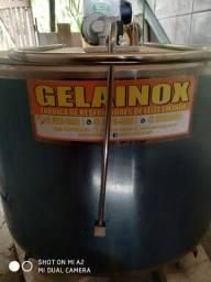 Tanque resfriador de LEITE 300 litros