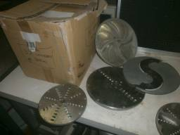 Disco de ralar e cortar de multiprocessador
