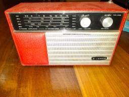 Rádio Zilomag Antigo