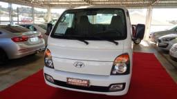 Hyundai HR Diesel ano 2017 único dono
