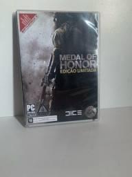 Medal of Honor PC edição limits da