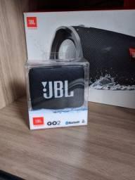 JBL Go 2 Original Bluetooth