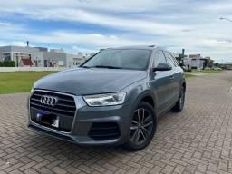 Título do anúncio: Audi Q3 Ambition 2.0 Quattro 2018