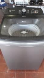 Máquina de lavar BRASTEMP TITÂNIO 12KG