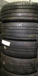Jogo de pneus 17 Kicks , T-Cross 205/55 R17 Michelin