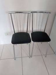 Cadeira de Jantar ( 2 unidades )