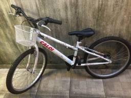 Bicicleta caloi teen