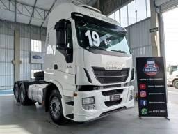 Iveco Hi Way 440 6x2 2019 Automático