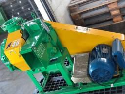 Ensiladeira jf 40 com motor WEG