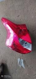 Lanterna Ford Focus hatch 2013 até 2015
