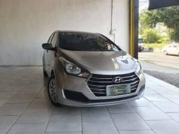 Hyundai hb20s 2018 1.0 comfort plus 12v flex 4p manual