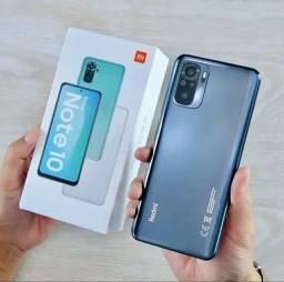 Redmi Note 10 64gb/128gb - Aceitamos Cartões em até 18x