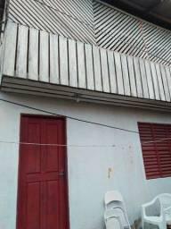 Casa p/ alugar no bairro Santa Rita