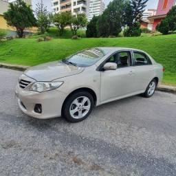 Corolla Xei 2.0 Aut 2013/2014