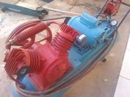 Compressores usados
