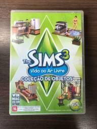 The Sims 3 - Vida ao Ar Livre