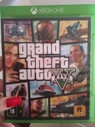 Vendo jogos originais Xbox one