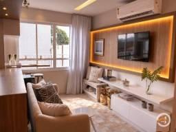 Apartamento à venda com 2 dormitórios em Aeroviário, Goiânia cod:5198