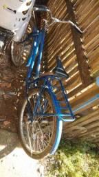Bicicleta em ótimo estado.