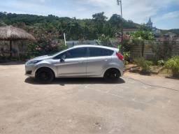 Ford Fiesta 2017/2017 SEL