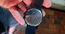 Relógio Origi...troco por escap