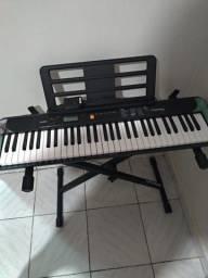 teclado Casio CT 200