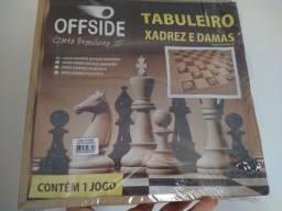 Tabuleiro de Xadrez