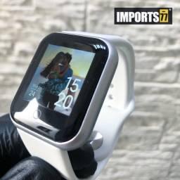 PROMOÇÃO DIA DAS MÃES : Smartwatch D20 Versão 2021