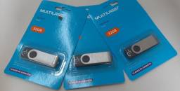 Pen drive 32Gb - Multilaser