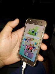 Celular Galaxy J5 Metal