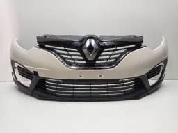 Parachoque Dianteiro Renault Captur 2017 2018 2019 2020 2021