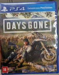 Days Gone (Novo Lacrado)
